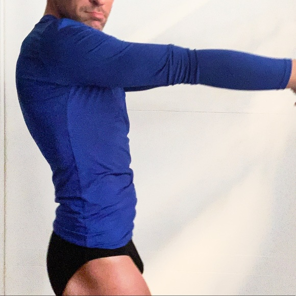 Other - Men's Long Sleeve Performance Shirt